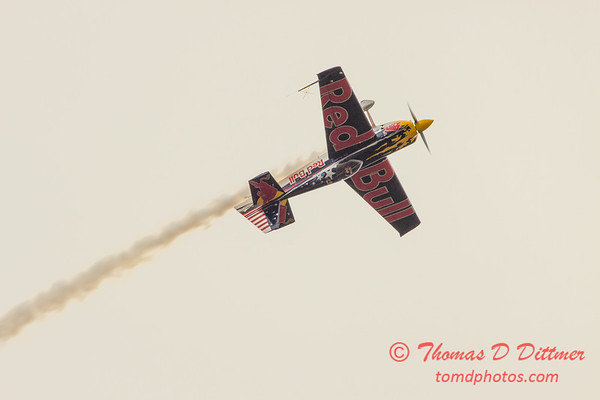 2248 - Sunday at the Quad City Air Show - Davenport Municipal Airport - Davenport Iowa - September 2nd