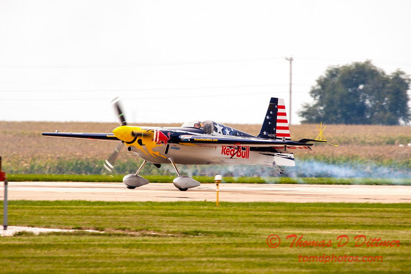 69 - Friday Practice at the Quad City Air Show - Davenport Municipal Airport - Davenport Iowa - August 31st