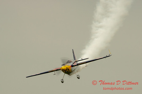 2215 - Sunday at the Quad City Air Show - Davenport Municipal Airport - Davenport Iowa - September 2nd