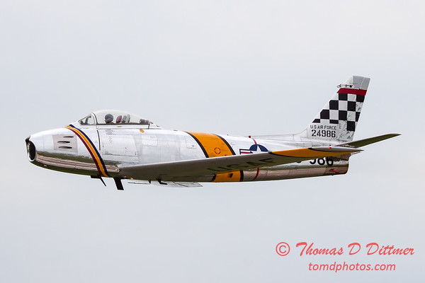 343 - Friday Practice at the Quad City Air Show - Davenport Municipal Airport - Davenport Iowa - August 31st