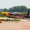 73 - Friday Practice at the Quad City Air Show - Davenport Municipal Airport - Davenport Iowa - August 31st