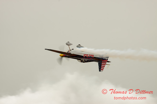 2244 - Sunday at the Quad City Air Show - Davenport Municipal Airport - Davenport Iowa - September 2nd