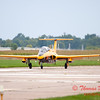 456 - Friday Practice at the Quad City Air Show - Davenport Municipal Airport - Davenport Iowa - August 31st