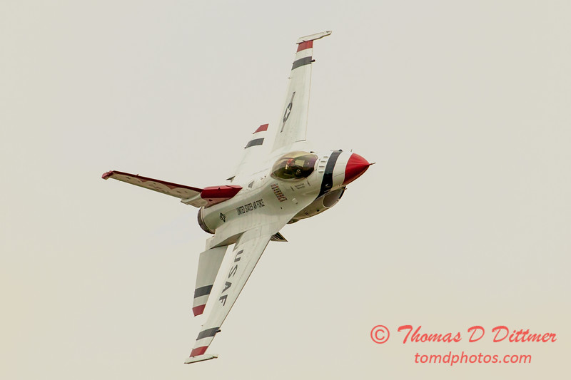 2783 - Sunday at the Quad City Air Show - Davenport Municipal Airport - Davenport Iowa - September 2nd