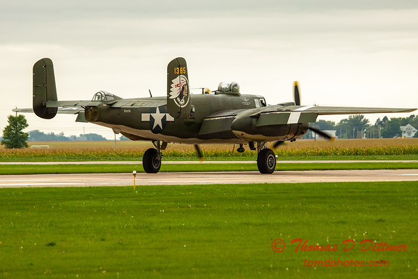 1046 - Saturday at the Quad City Air Show - Davenport Municipal Airport - Davenport Iowa - September 1st
