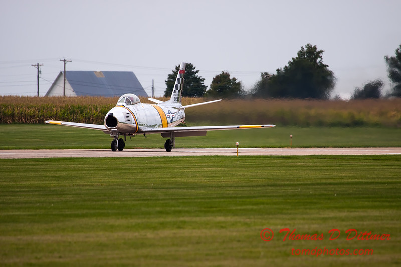 275 - Friday Practice at the Quad City Air Show - Davenport Municipal Airport - Davenport Iowa - August 31st