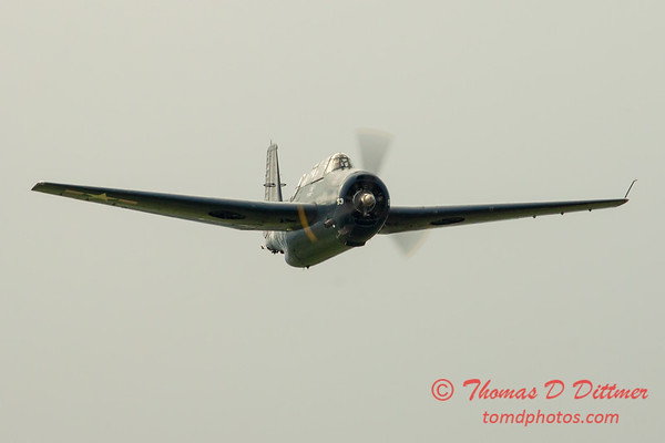1366 - Sunday at the Quad City Air Show - Davenport Municipal Airport - Davenport Iowa - September 2nd