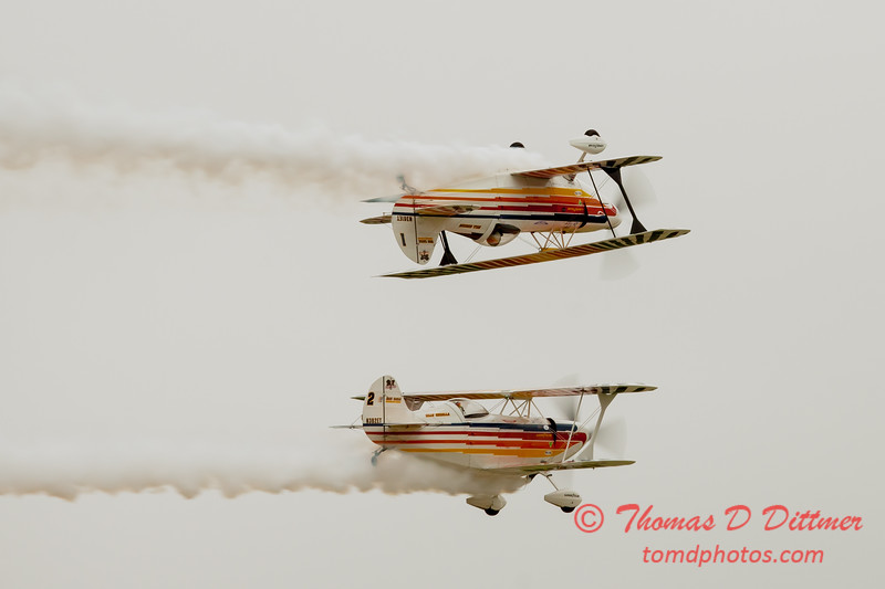 2097 - Sunday at the Quad City Air Show - Davenport Municipal Airport - Davenport Iowa - September 2nd
