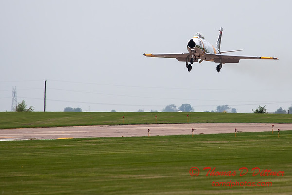 360 - Friday Practice at the Quad City Air Show - Davenport Municipal Airport - Davenport Iowa - August 31st