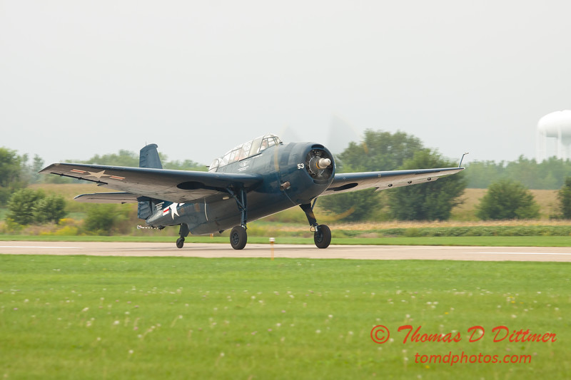 1337 - Sunday at the Quad City Air Show - Davenport Municipal Airport - Davenport Iowa - September 2nd