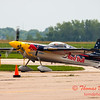 74 - Friday Practice at the Quad City Air Show - Davenport Municipal Airport - Davenport Iowa - August 31st