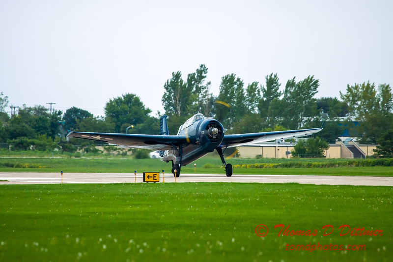 831 - Saturday at the Quad City Air Show - Davenport Municipal Airport - Davenport Iowa - September 1st