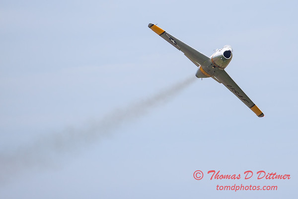 328 - Friday Practice at the Quad City Air Show - Davenport Municipal Airport - Davenport Iowa - August 31st