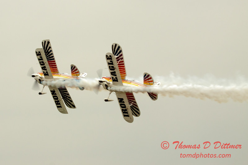 2082 - Sunday at the Quad City Air Show - Davenport Municipal Airport - Davenport Iowa - September 2nd