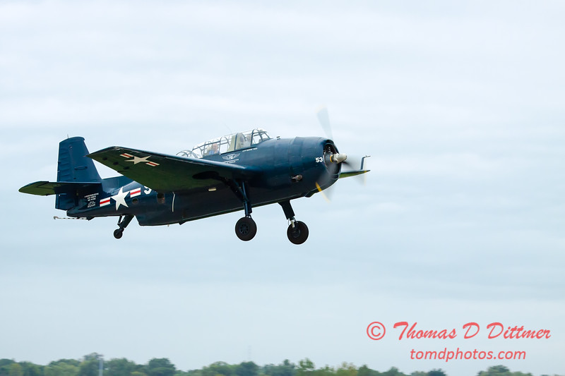 846 - Saturday at the Quad City Air Show - Davenport Municipal Airport - Davenport Iowa - September 1st