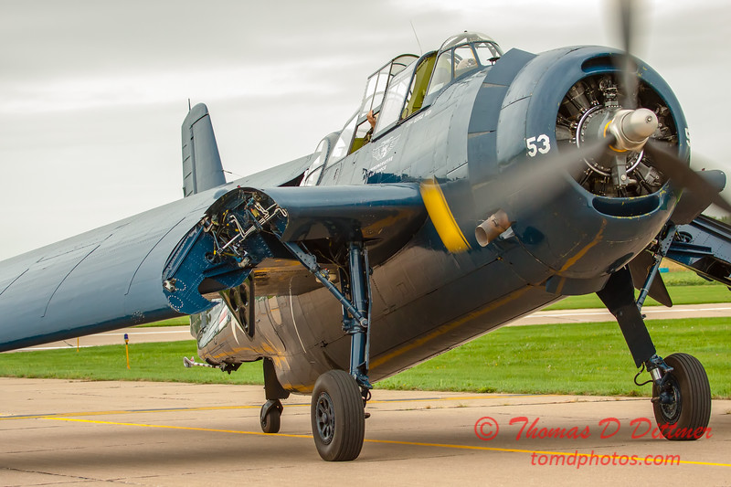 1112 - Saturday at the Quad City Air Show - Davenport Municipal Airport - Davenport Iowa - September 1st