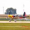 67 - Friday Practice at the Quad City Air Show - Davenport Municipal Airport - Davenport Iowa - August 31st