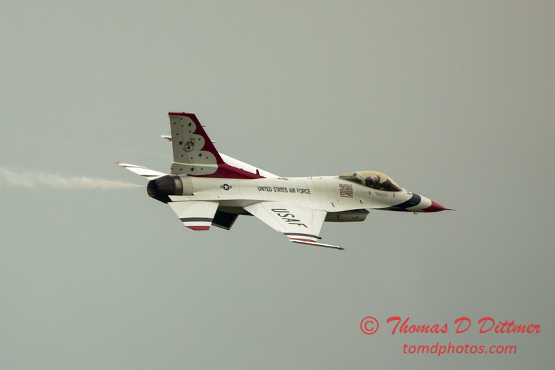 2759 - Sunday at the Quad City Air Show - Davenport Municipal Airport - Davenport Iowa - September 2nd