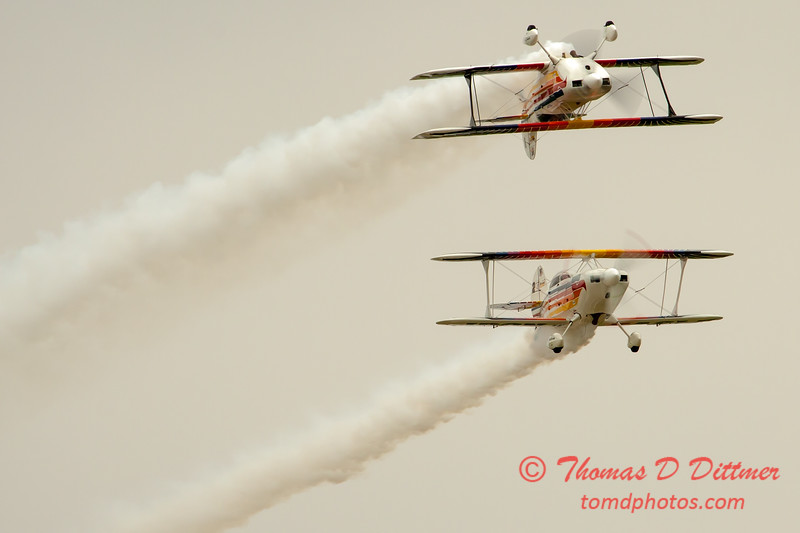 2088 - Sunday at the Quad City Air Show - Davenport Municipal Airport - Davenport Iowa - September 2nd