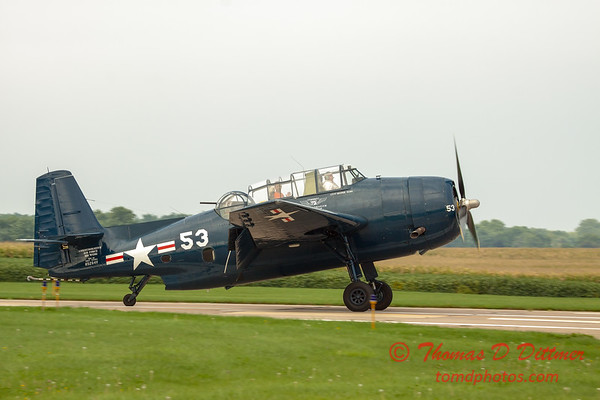 1391 - Sunday at the Quad City Air Show - Davenport Municipal Airport - Davenport Iowa - September 2nd