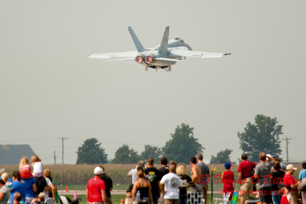2644 - Sunday at the Quad City Air Show - Davenport Municipal Airport - Davenport Iowa - September 2nd