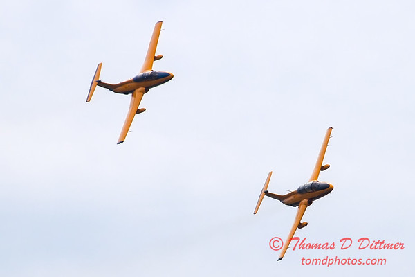 635 - Friday Practice at the Quad City Air Show - Davenport Municipal Airport - Davenport Iowa - August 31st