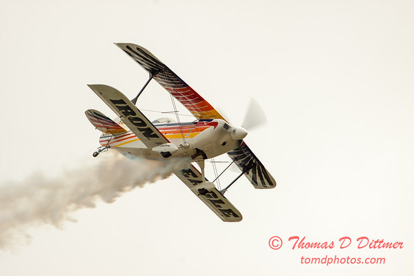 2066 - Sunday at the Quad City Air Show - Davenport Municipal Airport - Davenport Iowa - September 2nd