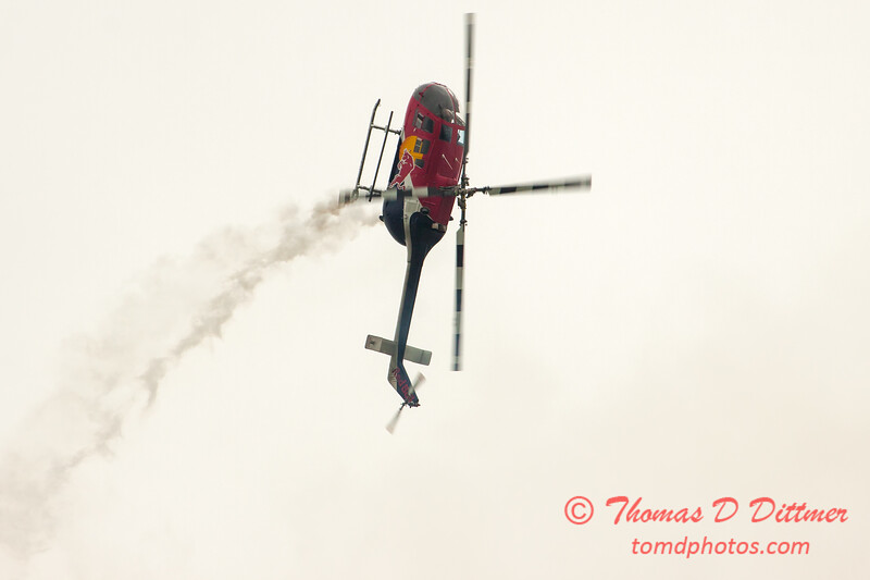 1857 - Sunday at the Quad City Air Show - Davenport Municipal Airport - Davenport Iowa - September 2nd