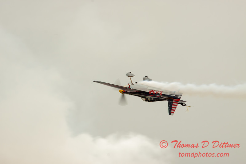 2245 - Sunday at the Quad City Air Show - Davenport Municipal Airport - Davenport Iowa - September 2nd