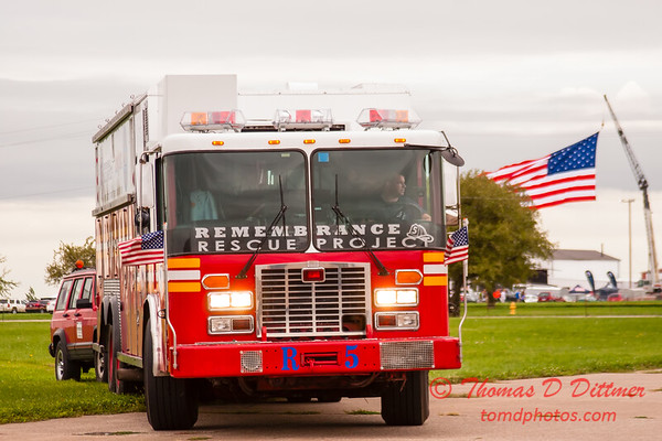1152 - Saturday at the Quad City Air Show - Davenport Municipal Airport - Davenport Iowa - September 1st