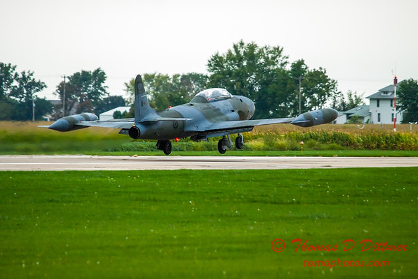 816 - Saturday at the Quad City Air Show - Davenport Municipal Airport - Davenport Iowa - September 1st