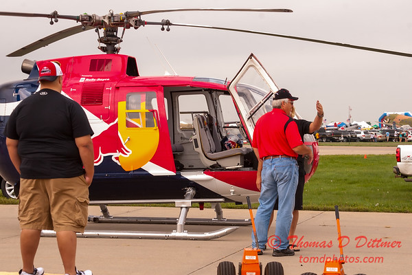 1431 - Sunday at the Quad City Air Show - Davenport Municipal Airport - Davenport Iowa - September 2nd