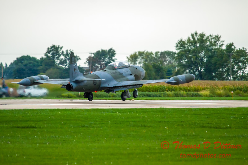 815 - Saturday at the Quad City Air Show - Davenport Municipal Airport - Davenport Iowa - September 1st
