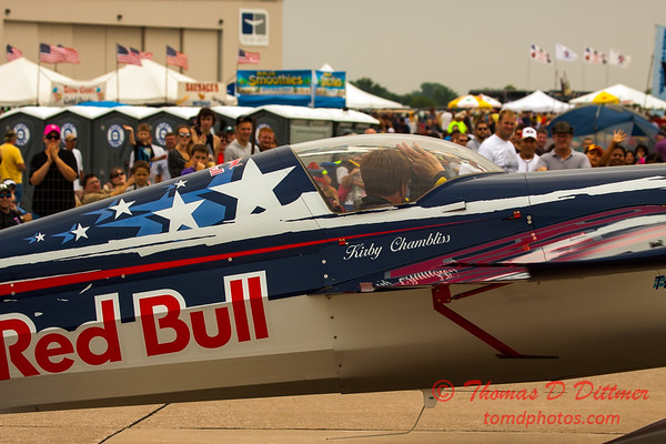2332 - Sunday at the Quad City Air Show - Davenport Municipal Airport - Davenport Iowa - September 2nd