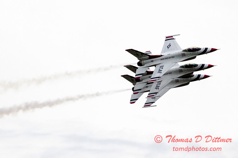 235 - Friday Practice at the Quad City Air Show - Davenport Municipal Airport - Davenport Iowa - August 31st