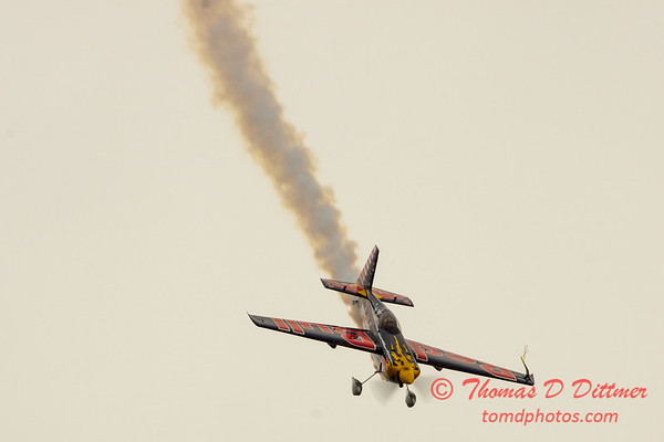 2177 - Sunday at the Quad City Air Show - Davenport Municipal Airport - Davenport Iowa - September 2nd