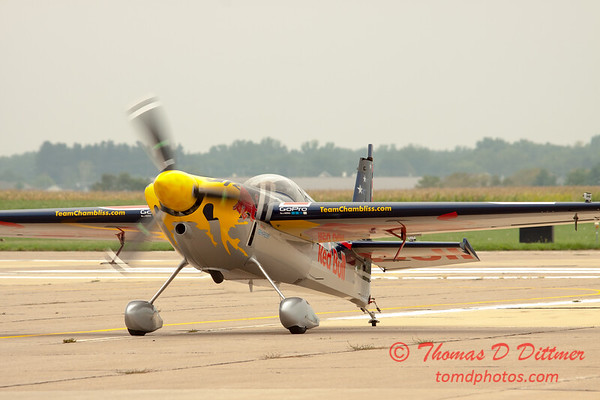 2324 - Sunday at the Quad City Air Show - Davenport Municipal Airport - Davenport Iowa - September 2nd
