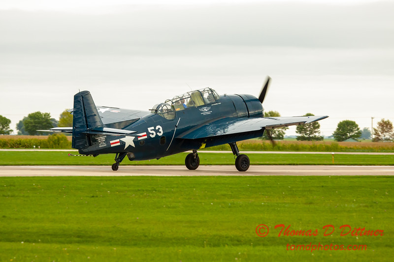 1098 - Saturday at the Quad City Air Show - Davenport Municipal Airport - Davenport Iowa - September 1st
