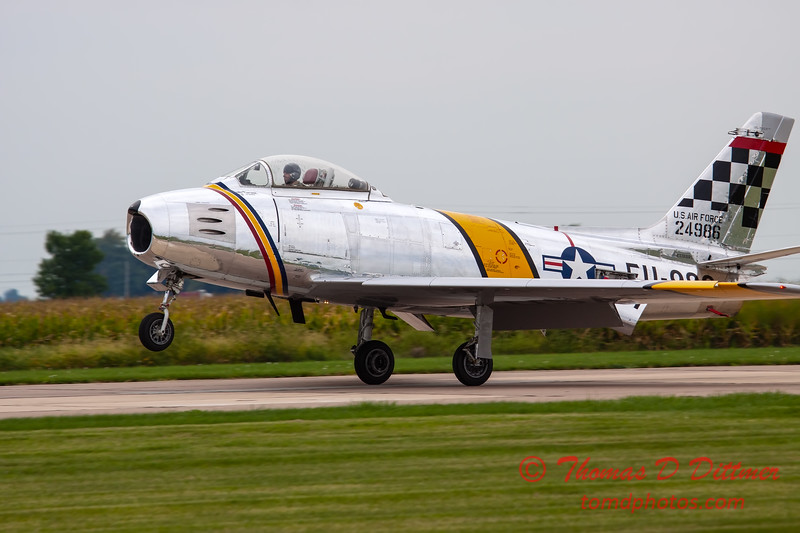 375 - Friday Practice at the Quad City Air Show - Davenport Municipal Airport - Davenport Iowa - August 31st