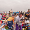 2416 - Sunday at the Quad City Air Show - Davenport Municipal Airport - Davenport Iowa - September 2nd