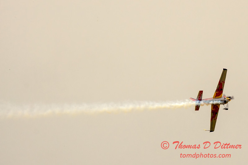 42 - Friday Practice at the Quad City Air Show - Davenport Municipal Airport - Davenport Iowa - August 31st