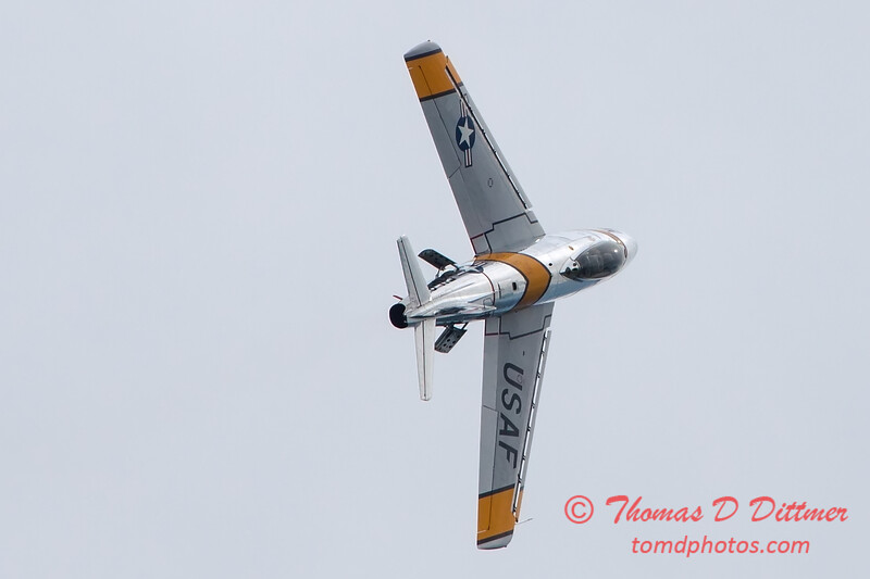 350 - Friday Practice at the Quad City Air Show - Davenport Municipal Airport - Davenport Iowa - August 31st