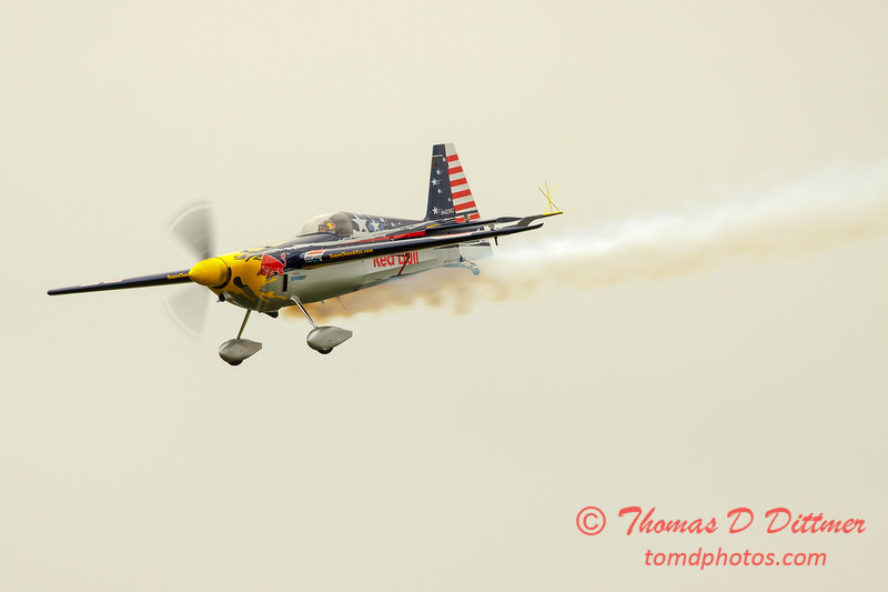 2161 - Sunday at the Quad City Air Show - Davenport Municipal Airport - Davenport Iowa - September 2nd
