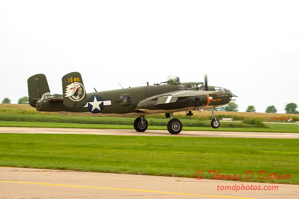 1419 - Sunday at the Quad City Air Show - Davenport Municipal Airport - Davenport Iowa - September 2nd