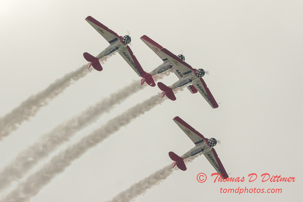 2720 - Sunday at the Quad City Air Show - Davenport Municipal Airport - Davenport Iowa - September 2nd