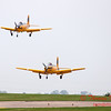 532 - Friday Practice at the Quad City Air Show - Davenport Municipal Airport - Davenport Iowa - August 31st