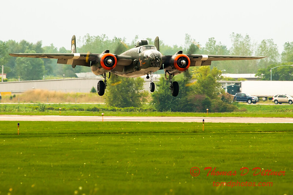 1414 - Sunday at the Quad City Air Show - Davenport Municipal Airport - Davenport Iowa - September 2nd