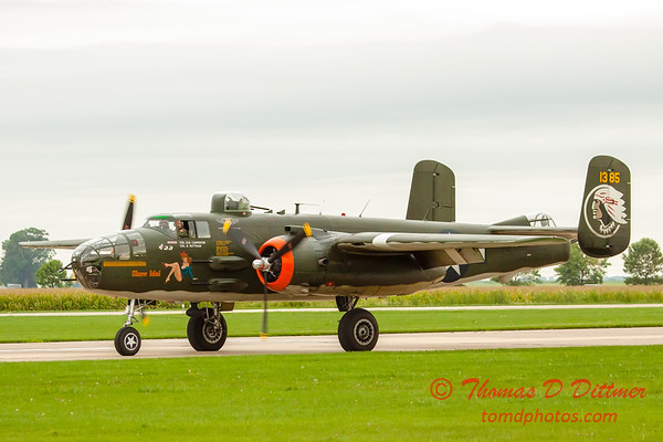 1059 - Saturday at the Quad City Air Show - Davenport Municipal Airport - Davenport Iowa - September 1st