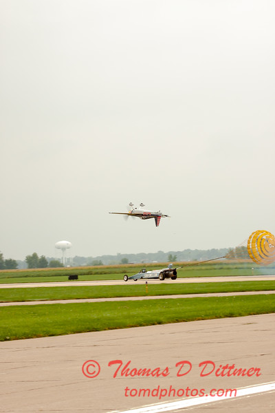2264 - Sunday at the Quad City Air Show - Davenport Municipal Airport - Davenport Iowa - September 2nd