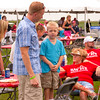 1786 - Sunday at the Quad City Air Show - Davenport Municipal Airport - Davenport Iowa - September 2nd